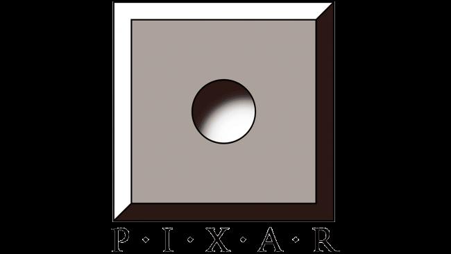 Pixar Logo 1986-1994