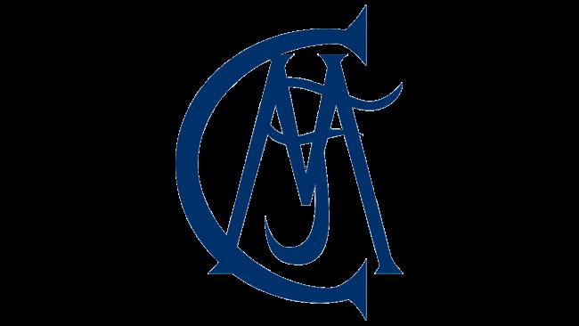 Real Madrid Vecchio Logo