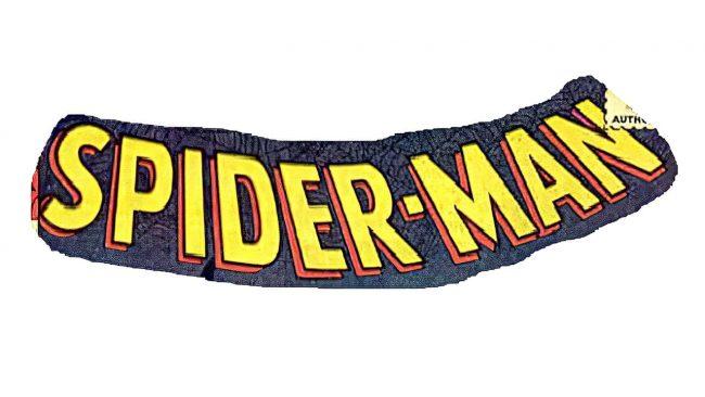 Spider Man Logo 1963-1979