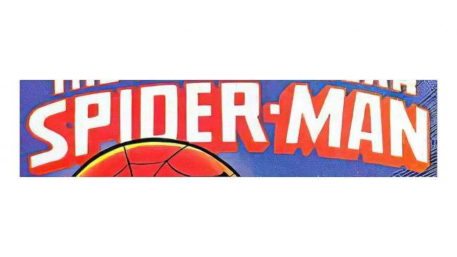 Spider Man Logo 1979-1985