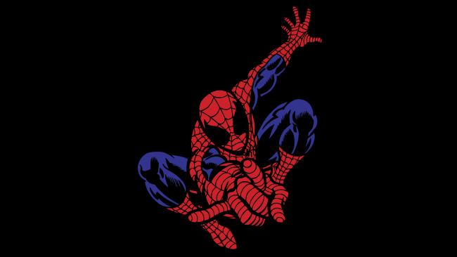 Spider-Man Simbolo