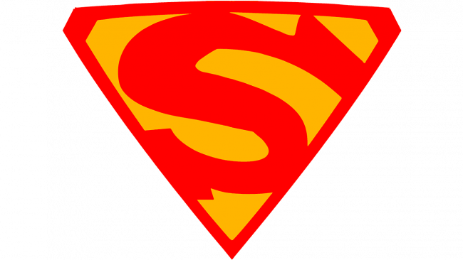 Superman Logo 1941-1943