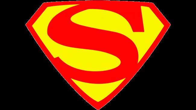 Superman Logo 1944