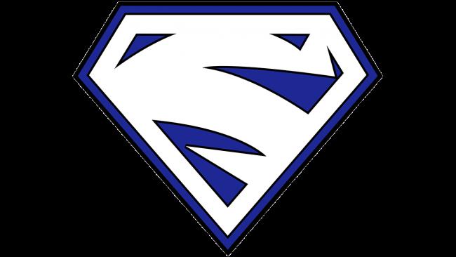 Superman Logo 1997-1998