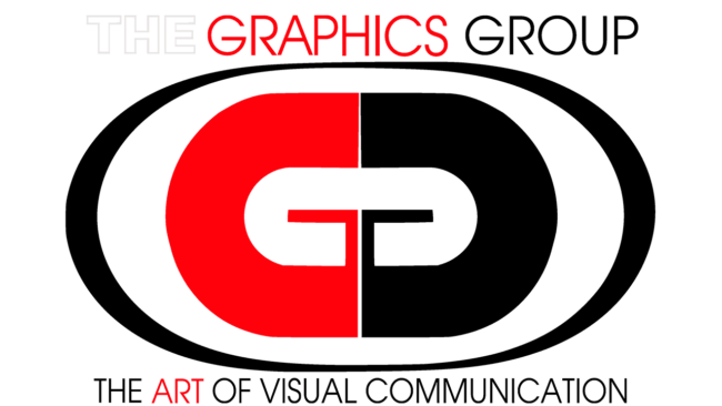 Graphics Group Logo 1979-1986