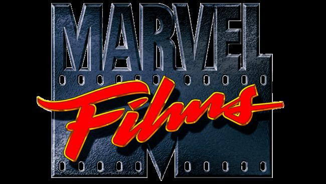 Marvel Films Logo 1993-1996