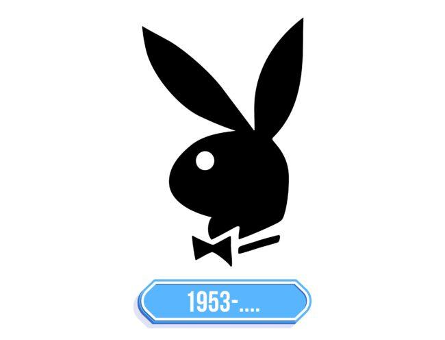 Playboy Logo Storia