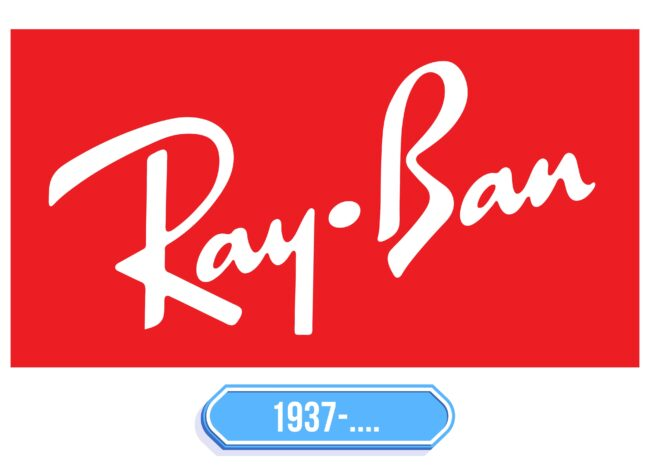 Ray Ban Logo Storia