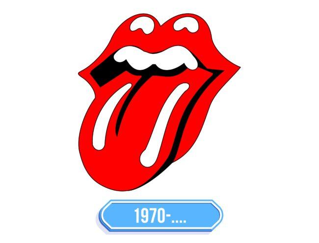 Rolling Stones Logo Storia