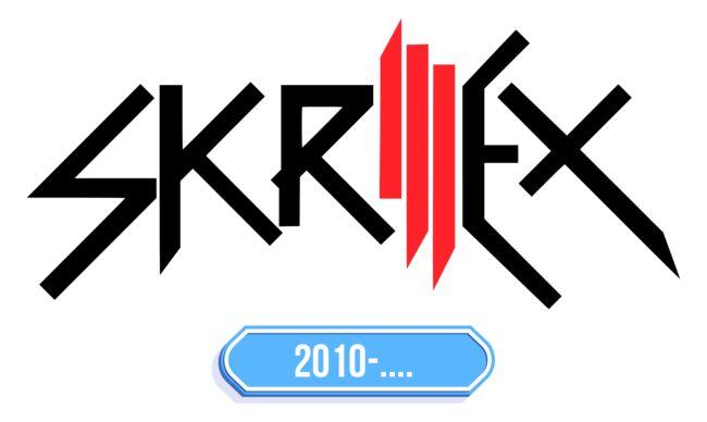 Skrillex Logo Storia