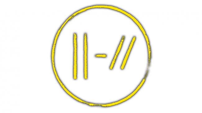 Twenty One Pilots Logo 2018-2019