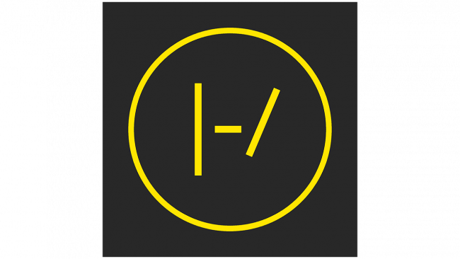 Twenty One Pilots Logo 2019-2021
