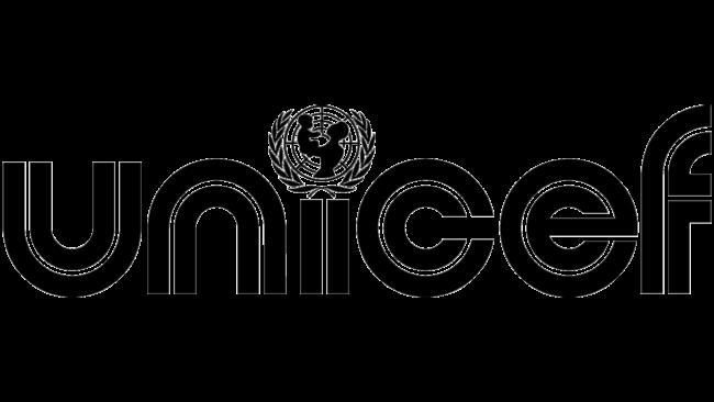 UNICEF Logo 1978-1986