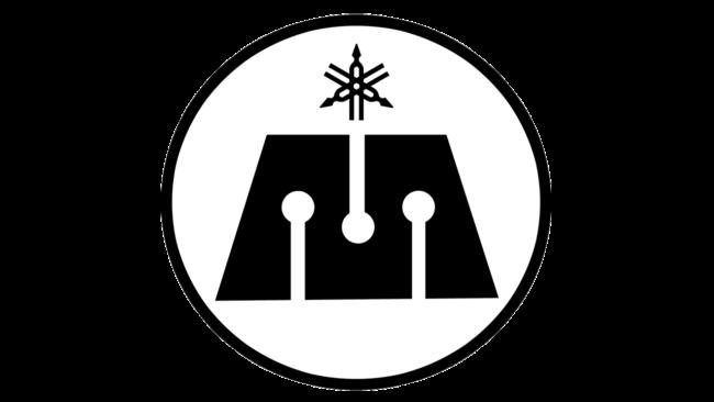 Yamaha Motor Company Logo 1955-1964