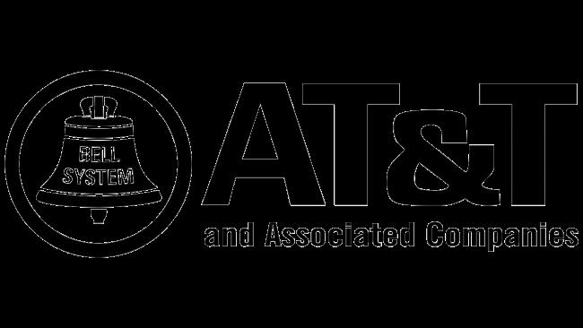 AT&T Logo 1964-1969