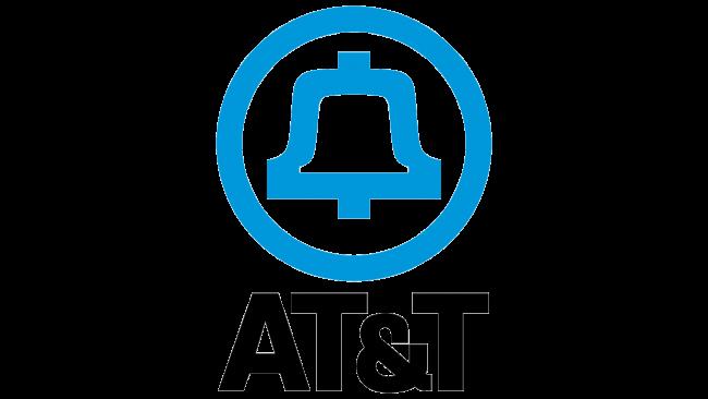 AT&T Logo 1969-1982