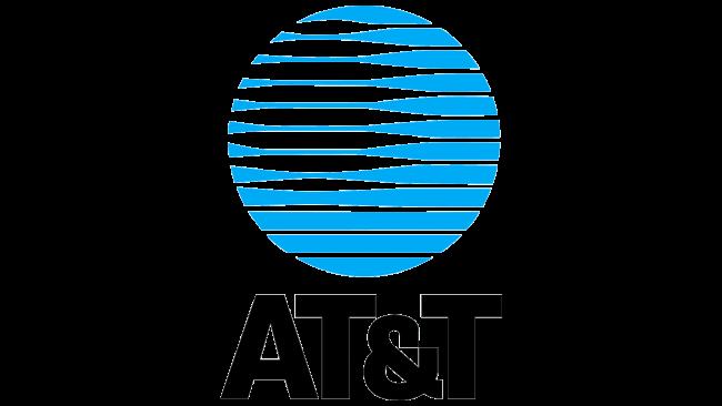 AT&T Logo 1982-1996