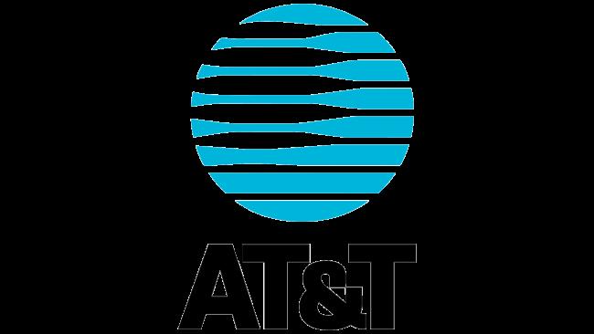 AT&T Logo 1996-2005