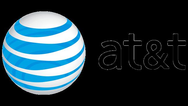AT&T Logo 2005-2015