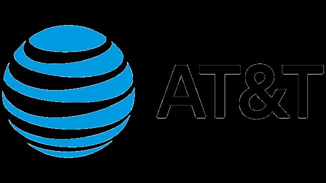 AT&T Logo 2015-oggi