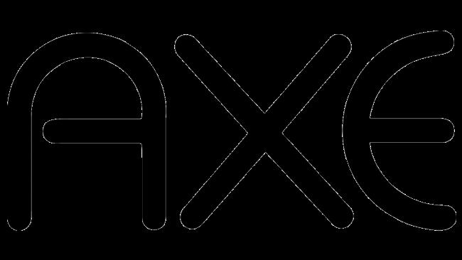 AXE Logo 1983-1999