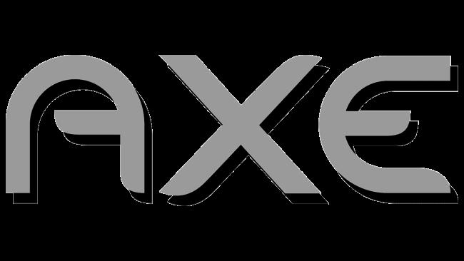 AXE Logo 1999-2007