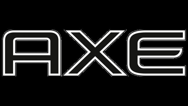 AXE Logo 2007-2014