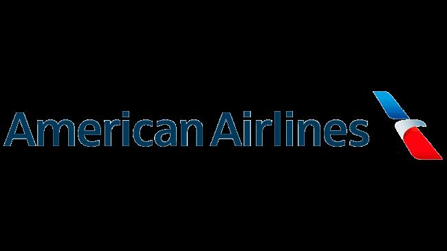 American Airlines Logo 2013-oggi
