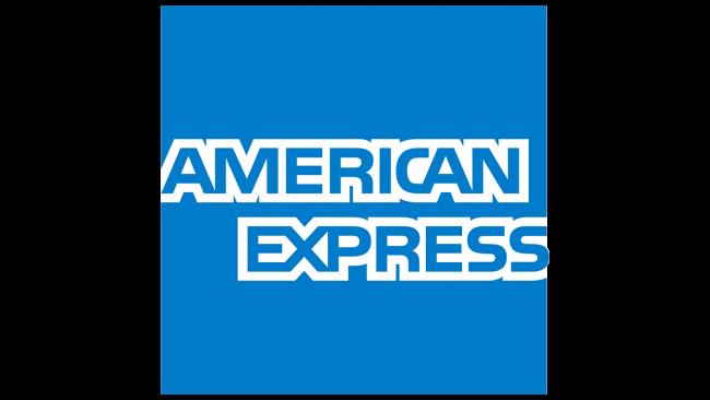 American Express Logo 1974-2018