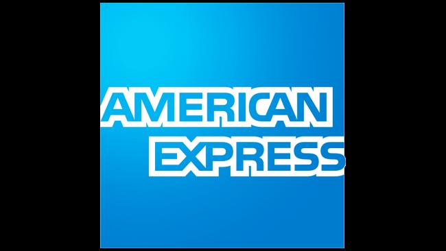 American Express Logo 2006-2018