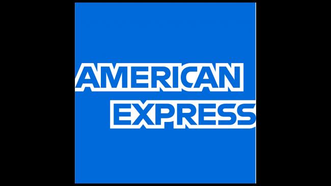 American Express Logo 2018-oggi