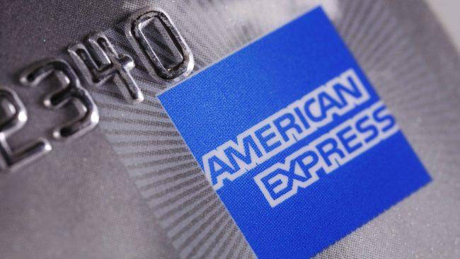 American Express Simbolo