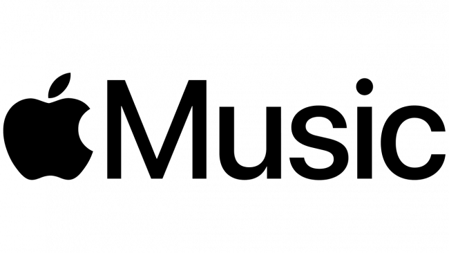 Apple Music Logo 2019-oggi