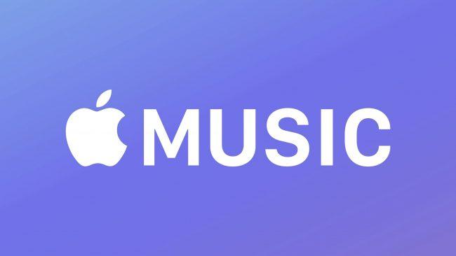 Apple Music Simbolo