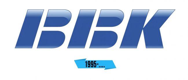 BBK Logo Storia