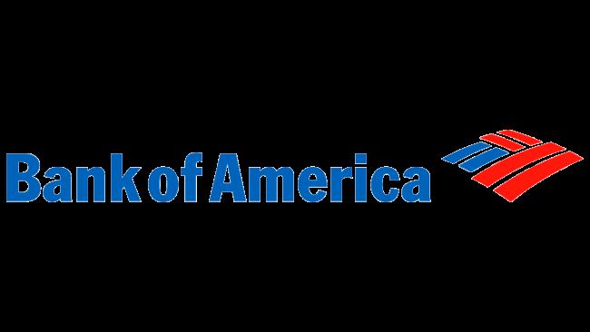 Bank of America Logo 1998-2018