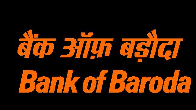 Bank of Baroda Simbolo