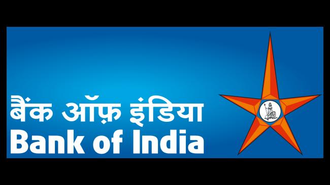 Bank of India Simbolo