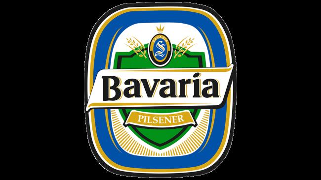 Bavaria Logo prima del 2009