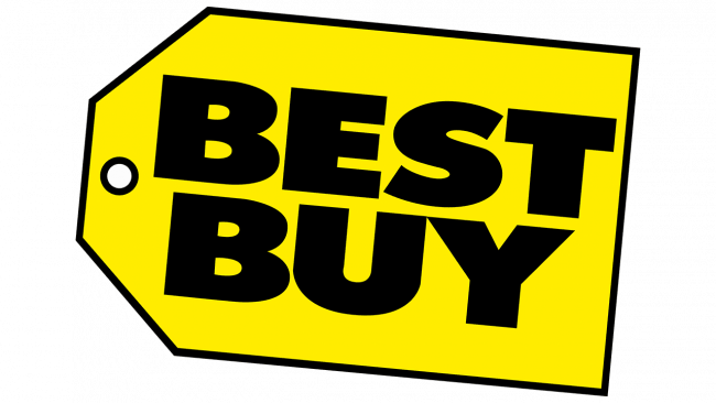 Best Buy Logo 1989-2018