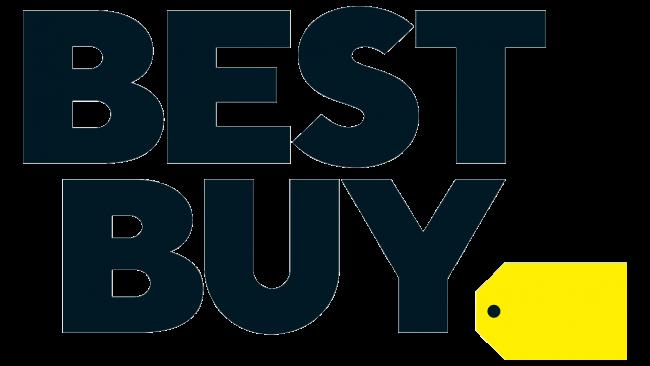Best Buy Logo 2018-oggi