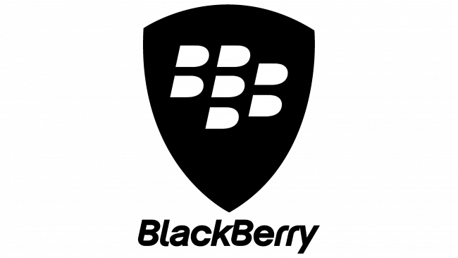 BlackBerry Simbolo