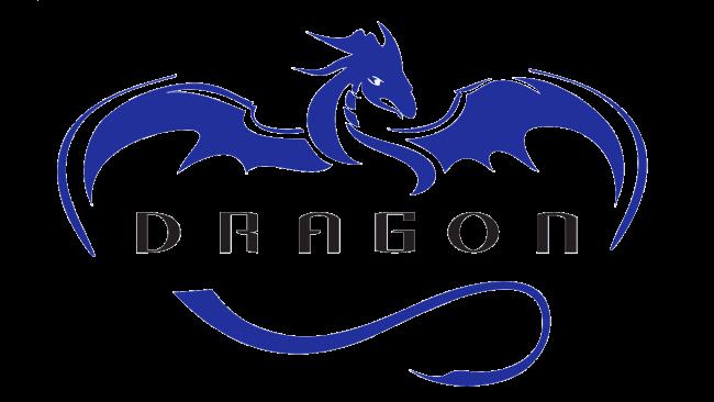 Crew Dragon Logo Vecchio