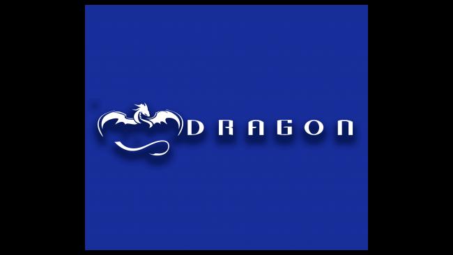 Crew Dragon Simbolo