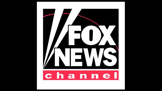 Fox News Channel Logo 1996-2002