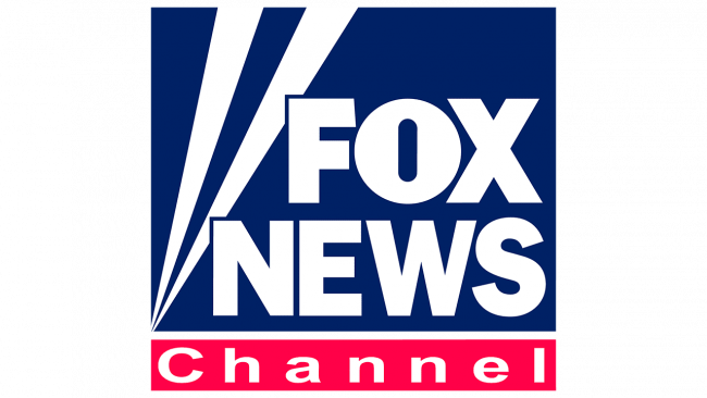 Fox News Channel Logo 2002-2017
