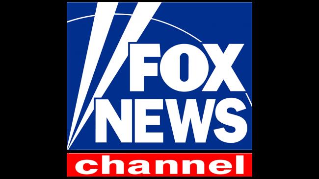Fox News Channel Logo 2017-oggi