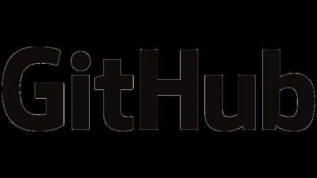 GitHub Logo 2013-oggi