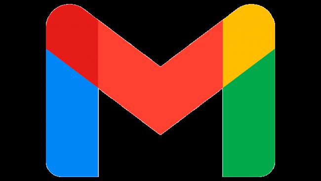 Gmail Logo 2020-oggi