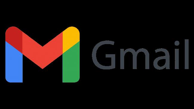 Gmail Simbolo